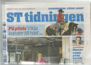 ST Tidningen 2013-04-03